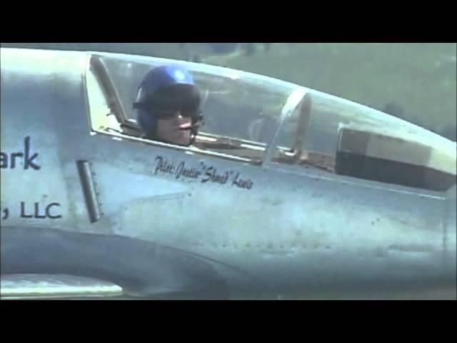Aerial video of the FLS Microjet (BD-5J)