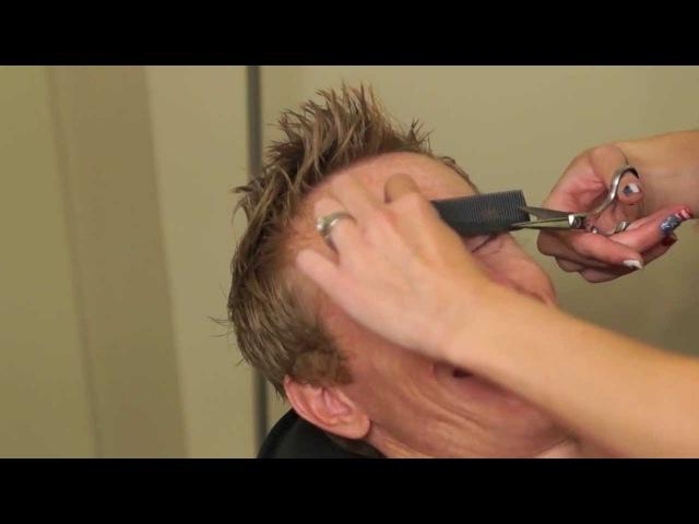 A very Serious Problem How to Trim Bushy Eyebrows Hair 101 Tutorial