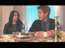 Riverdale 2x03 Archie has dinner with Veronica's parents (2017) HD