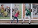 Видео урок по хип-хопу для детей!