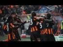 Шахтер – Рома. Лига чемпионов, сезон – 2010/11