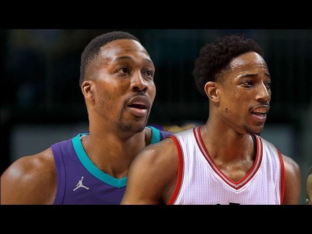 Toronto Raptors vs Charlotte Hornets - Full Game Highlights | February 11, 2018 | 2017-18 NBA Season