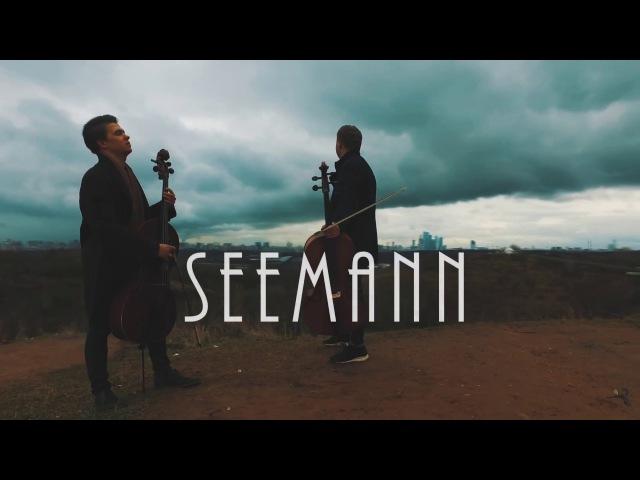 Трио им.Чайковского - Seemann (rammstein cover) cello cover