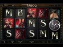 Магический слот TABO ссылки в описани