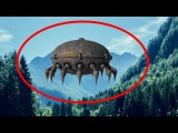 OUTLANDISH ALIEN SPACESHIP SIGHTINGS!! GREAT UFO FOOTAGE 27th January 2018!!!