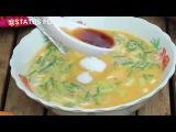 Healthy Cooking fish caviar recipe mixe eggs - Fish caviar Recipes Food - Village Status Food