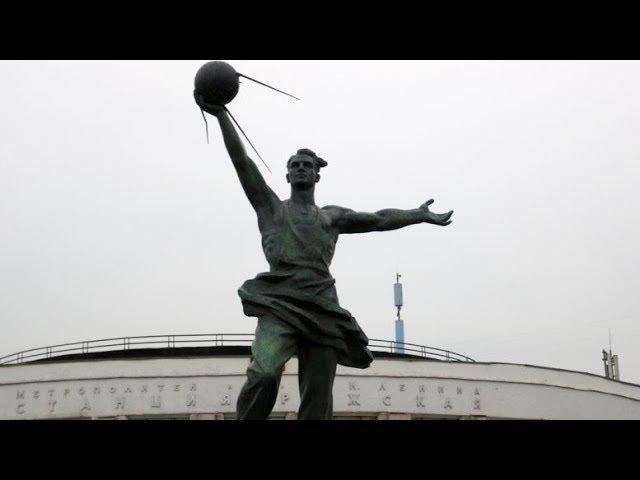 Как происходит сокрытие истинного учения о Плоской Земле на примере России