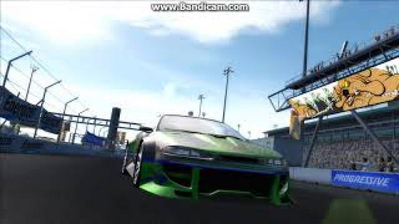 Инфинеон гран-при тайматтак на Mitsubishi Eclipseапдейт настройки