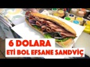 6 Dolara Eti Bol Efsane Sandviç: SUBWAY Bayiliği Nasıl Alınır?