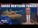 Mit deutschen Panzern Die Türkei greift die syrischen Kurden an heute-show vom 26.01.2018