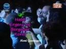 Halit Ergenç Bergüzar Korel ~ Kirmizi Hali ~ TNT 3-6-2012