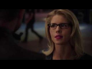 Arrow 5x06 Ending Scene Prometheus Identity Revealed Quentin Lance !?!?