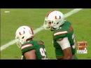 2017 NCAA Football Week 8: Syracuse at Miami Florida