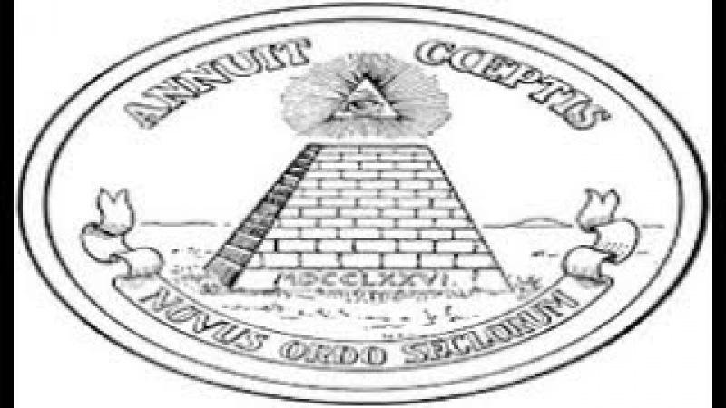 146 Un groupe OCCULTE a pris le POUVOIR aux Etats Unis Charles Gave ( lien en bas ) .