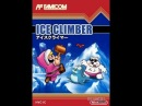 1984 Ice Climber NES Gameplay