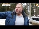 Два человека пострадали в серьезной аварии на Петербургском шоссе в Твери