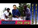 Dhinakaran Thillu Mullu Vs EPS OPS | RK Nagar Election | My Name is Red