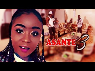 ASANTE AMAMERE 3 -  LATEST GHANIAN ASANTE  AKAN TWI MOVIES 2017