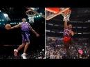 Donovan Mitchell channels Vince Carter for 2018 NBA All-Star Dunk Contest winning slam | ESPN