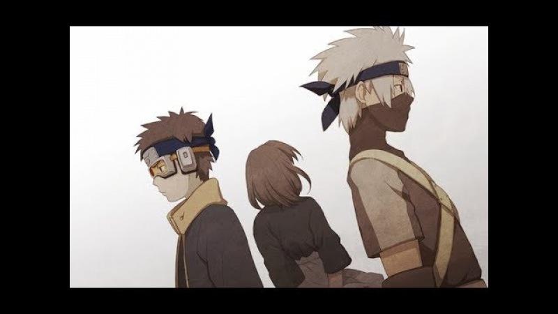 OBiTO vs Kakashi「AMV」LIES YXU TELL [Prod. MUPPY]