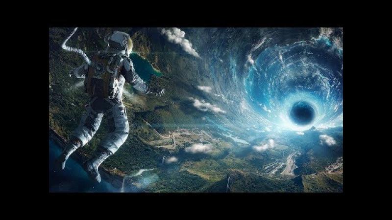 BBC Космос с Сэмом Ниллом 1 серия ЗВЁЗДНОЕ ВЕЩЕСТВО