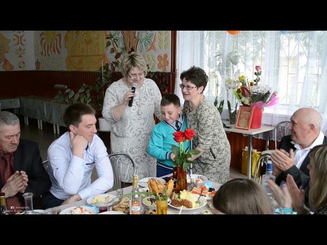 Тизер Юбилей Людмила