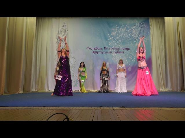 Взрослые2 импровизация высшая лина Хрустальный павлин 2017