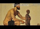 Creation of human races (Greek Mythology)