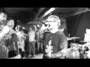 CRO-MAGS : Right Brigade Attitude (Bad Brains covers) Quincy (Massachusetts) 2011 [HD]