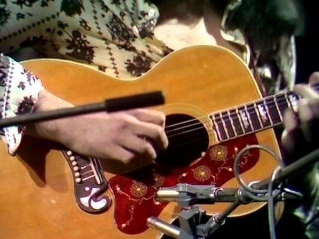Emerson Lake Palmer Promenade~The Sage