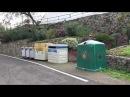Любимое место туристов на Тенерифе - природный парк Анага. Часть 2.