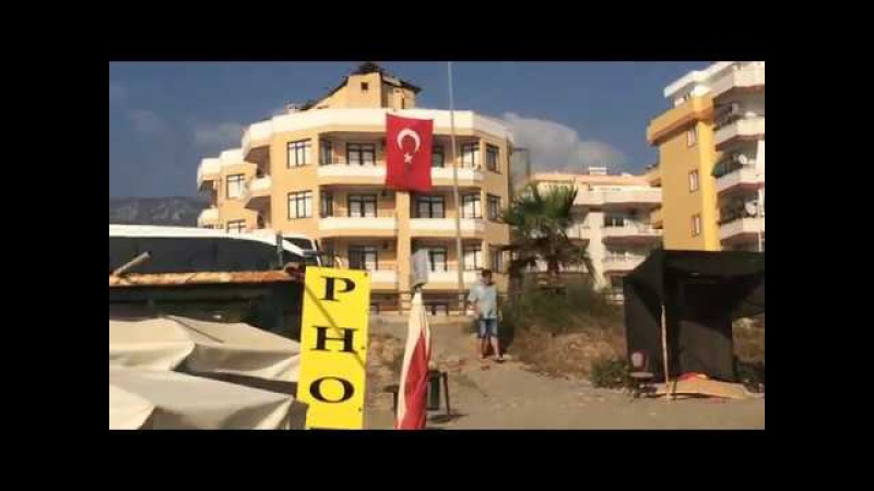 AKTAS HOTEL 3*