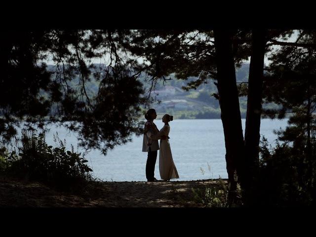 Чувашская свадьба Атилла и Маша