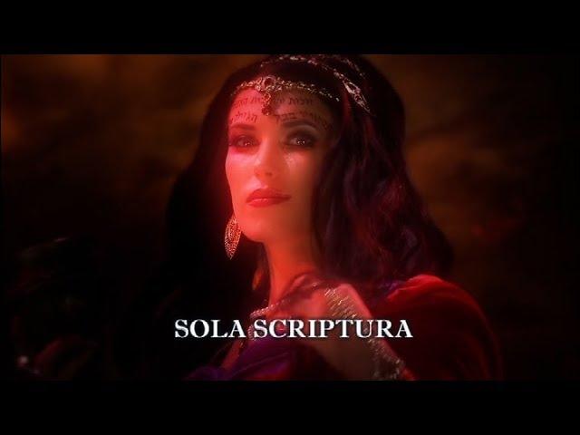 Sola Scriptura 5 Церковь блудница. Часть 1