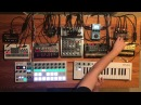 Volca jam for Jamuary 2018 day 1