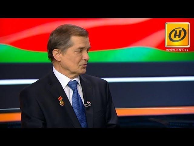 Игорь Котляров: Люди голосуют за тех , кто способен решить их проблемы