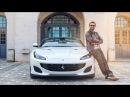 NEW Ferrari Portofino First Drive Exhaust Sound - Does It Deserve The Badge?