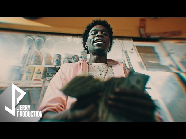 AllStar JR - Big Daddy Shit (Official Video) Shot by @JerryPHD