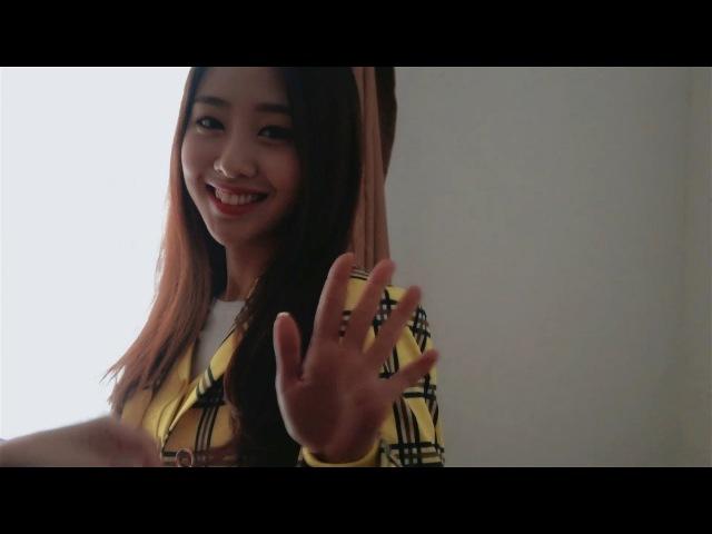 이달의소녀탐구 227 (LOOΠΔ TV 227)