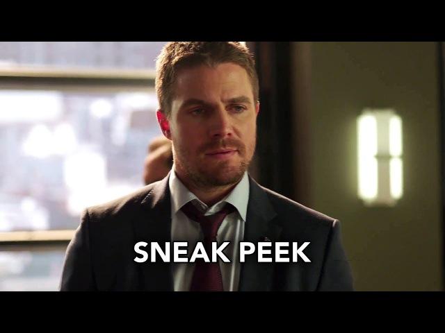 Arrow 6x11 Sneak Peek We Fall (HD) Season 6 Episode 11 Sneak Peek