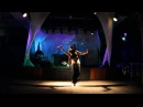Natalia Karnavalova - Sirin tribe - feat. Wooden Rifle - Tribal fusion @ Bohemian Chillout Night