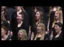 BYU Womens Chorus Nearer My God to Thee
