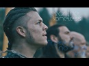 (Vikings) | Ivar the Boneless - There is no other way