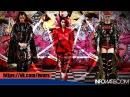 Алекс Джонс Показ мод в стиле сатанизма прошел в католической церкви в Лондоне