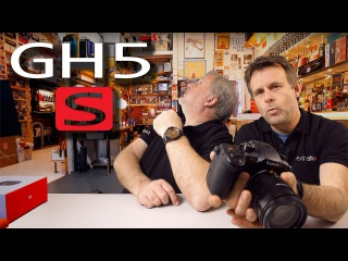 Panasonic GH5S – First hands on review & test footage