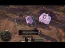 Iron Harvest [PS4/XOne/PC] Пре-альфа геймплей