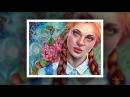 Christina Papagianni Гиперреалистические карандашные рисунки