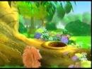мультфильм Поляна льва Кингсли с 10 по18 серии из 26