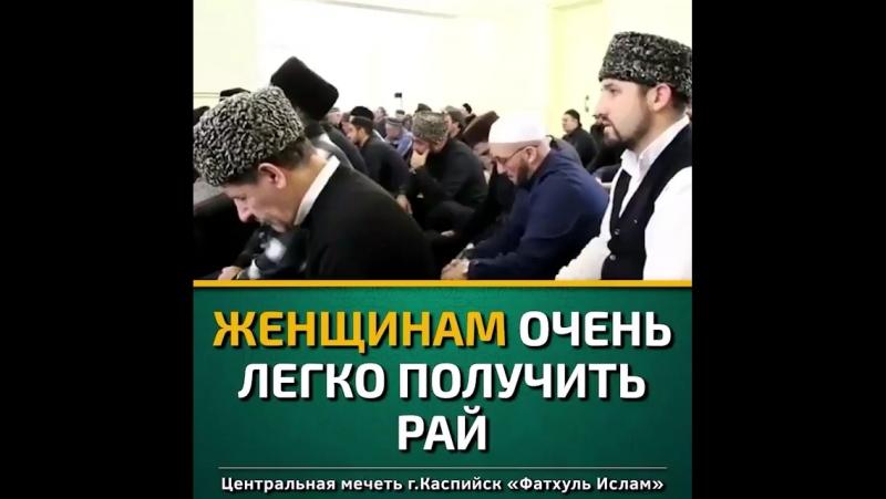 Абдула хидирбеков