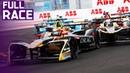 2018 Qatar Airways New York City E-Prix (Season 4 - Race 12) - Full Race